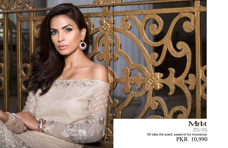 ZarQash Luxury Eid Collection-7
