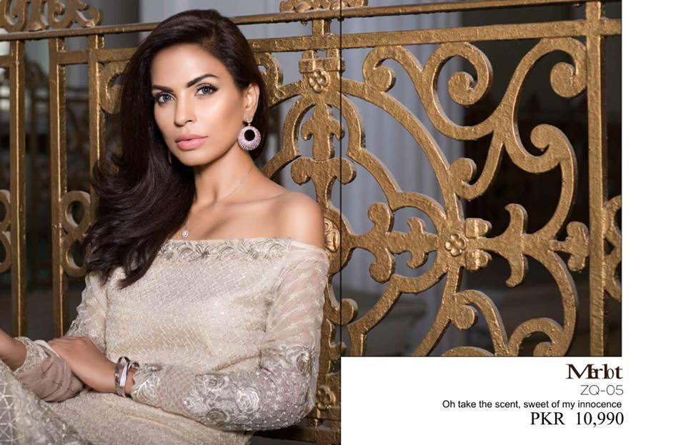 ZarQash Luxury Eid Collection-7