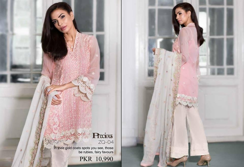 ZarQash Luxury Eid Collection-8
