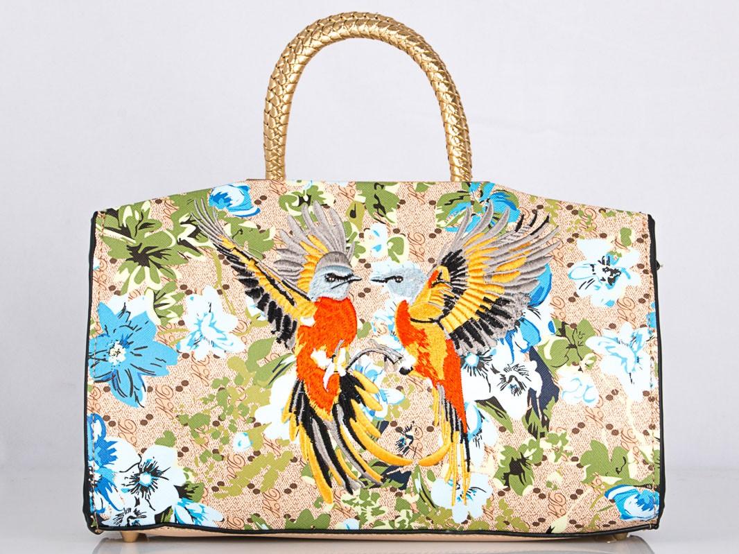 Insignia Women Handbags Fall Collection 2017