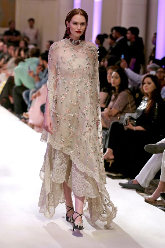 Anamika Khanna Latest Bridal Dresses Collection 2017 Pk