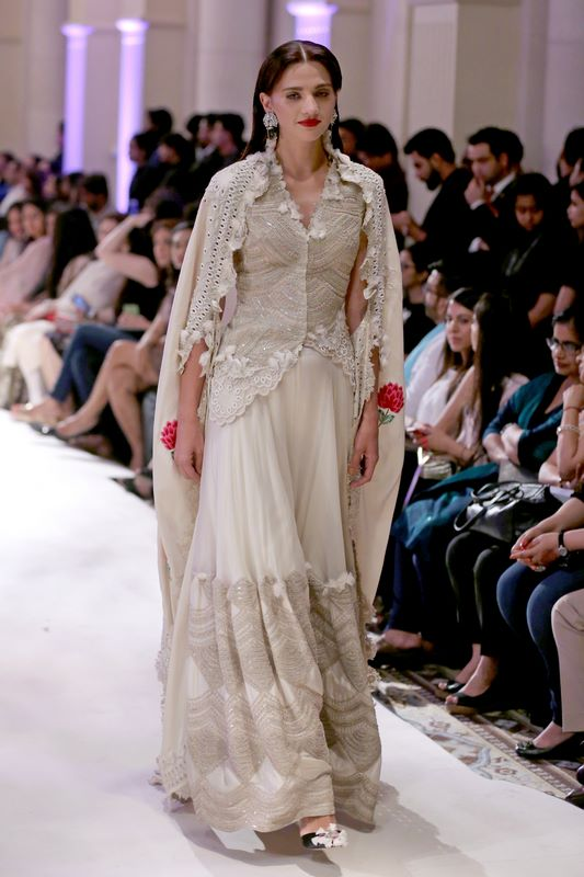 prada shoes latest collection of anamika khanna 2018 winter