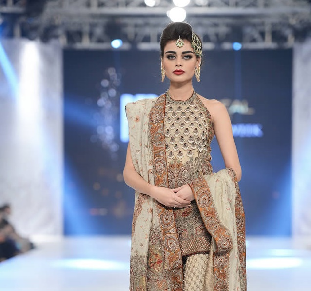 Bridal Couture Week Fashion Shows