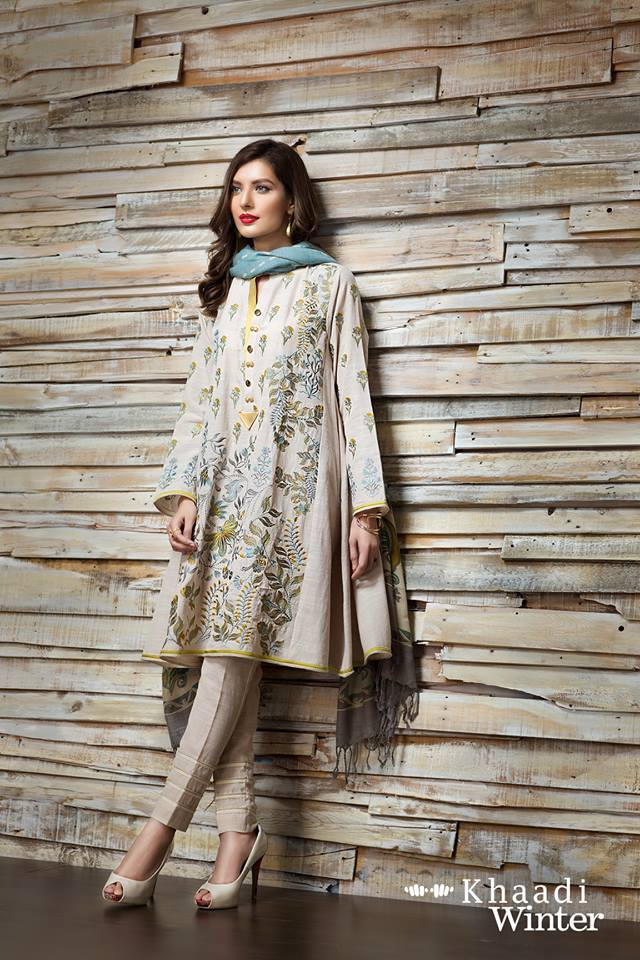 khaadi-winter-collection-with-shawl-10