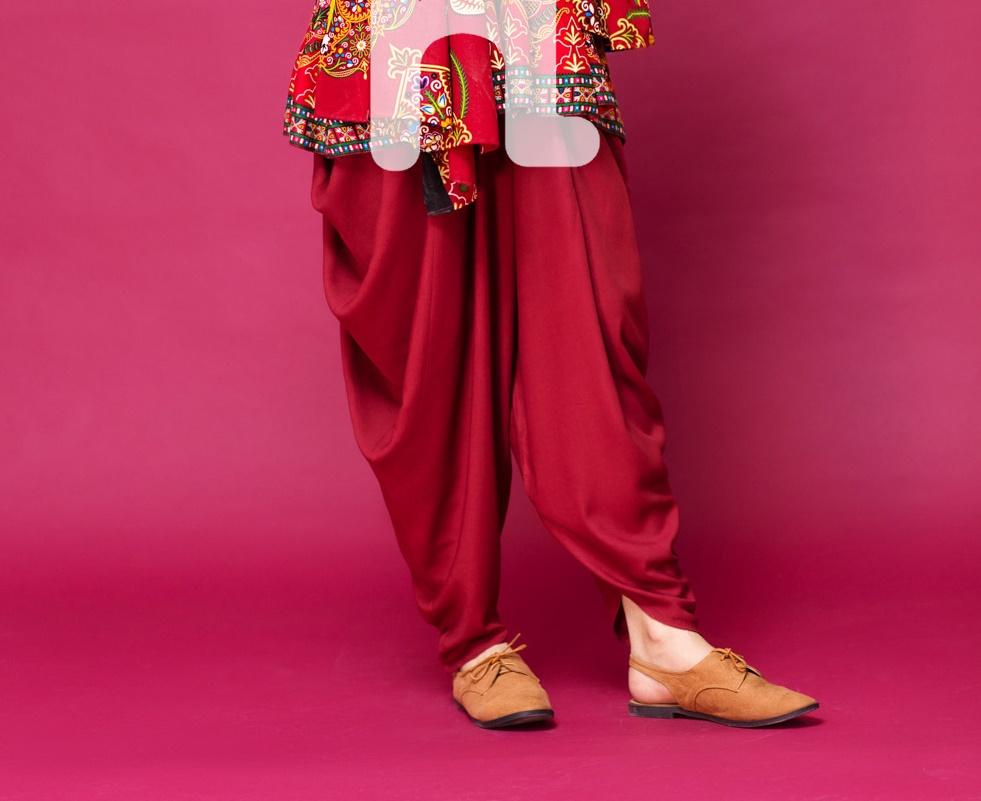 Stylish amp Trendy Women Trouser Designs 2017 PK Vogue