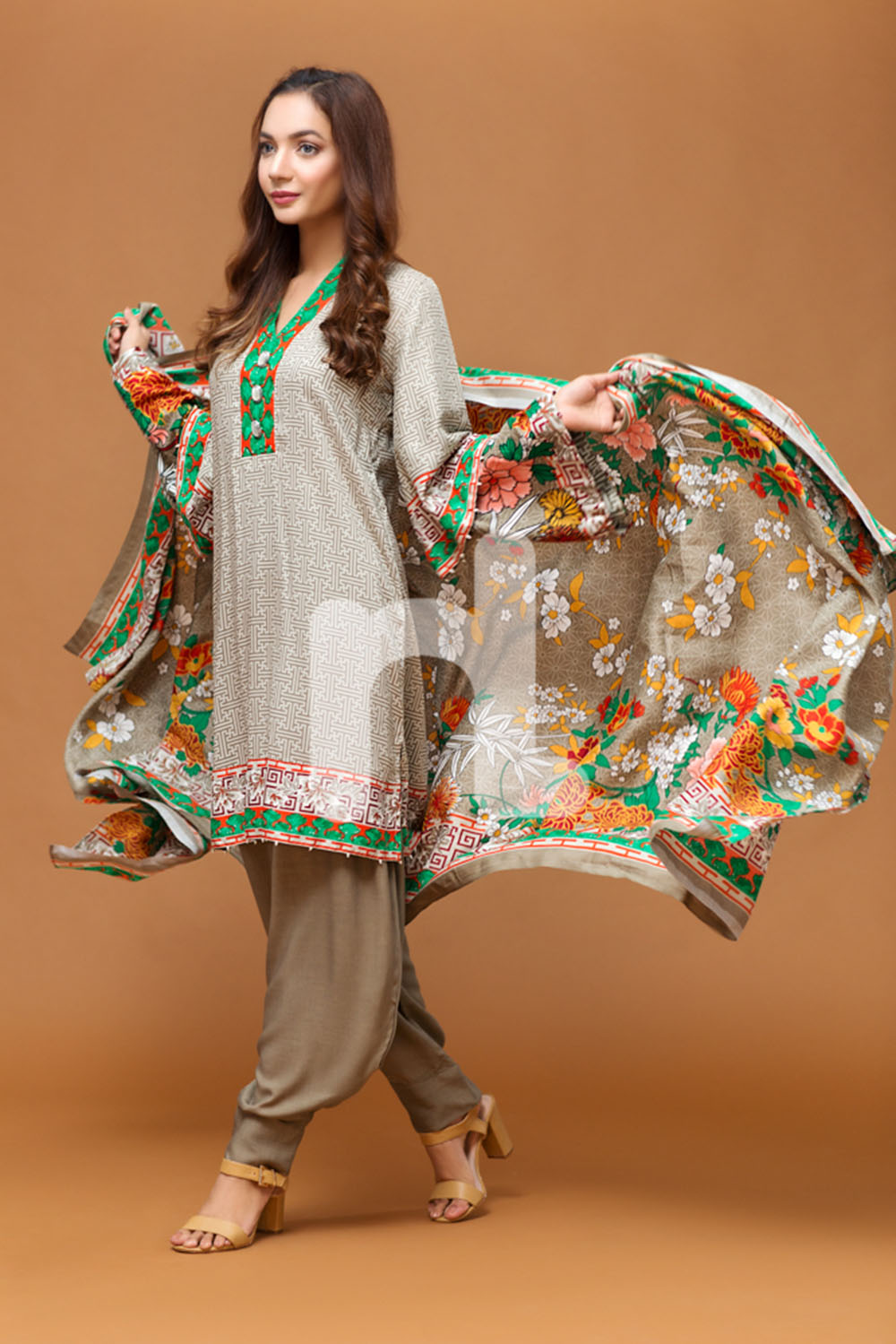Nisha Introducing Latest Winter Collection 2016 By Nishat