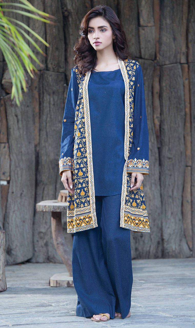 Latest Fashion In Pakistan Pictures To Pin On Pinterest