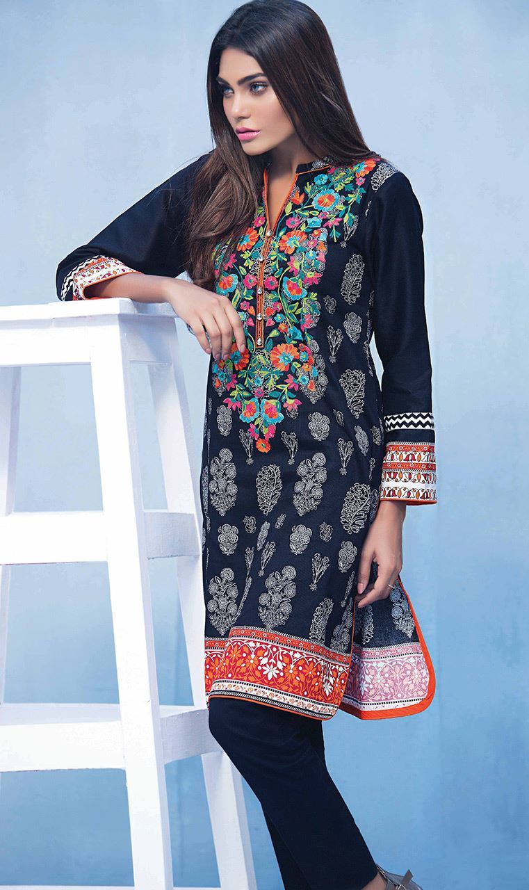 "Orient Textile Latest Collection For Fall/Winter ""16"