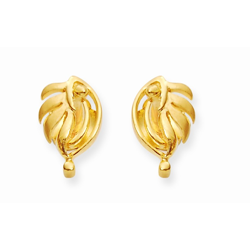 Gold-Earrings-Designs-3 – PK Vogue
