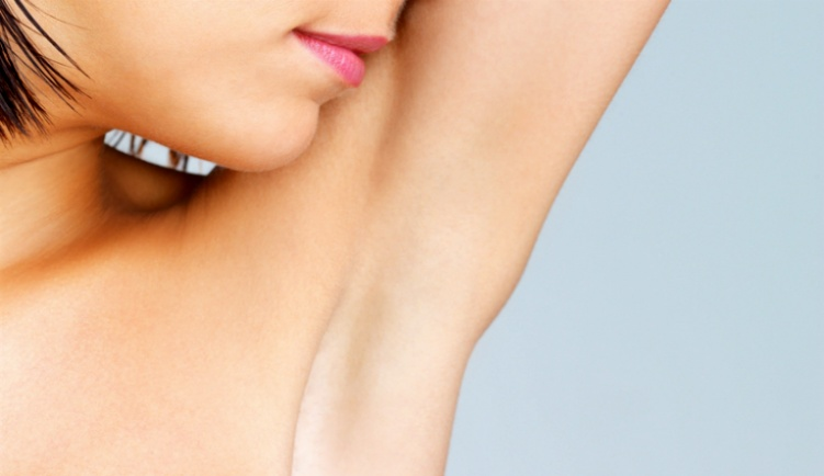 5 HOME REMEDIES FOR DARK UNDERARMS
