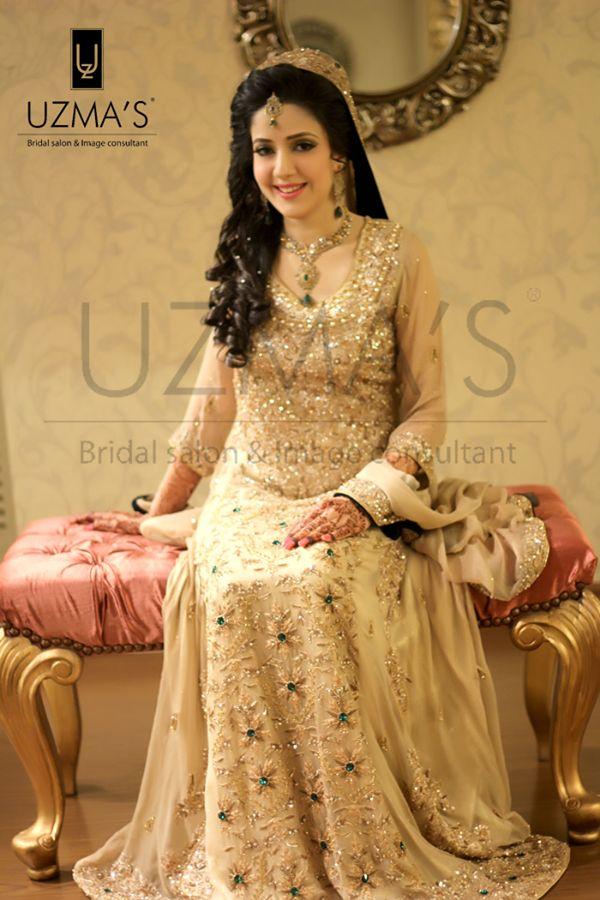 Latest Bridal Lehenga Designs 2017 Pakistani Bridal