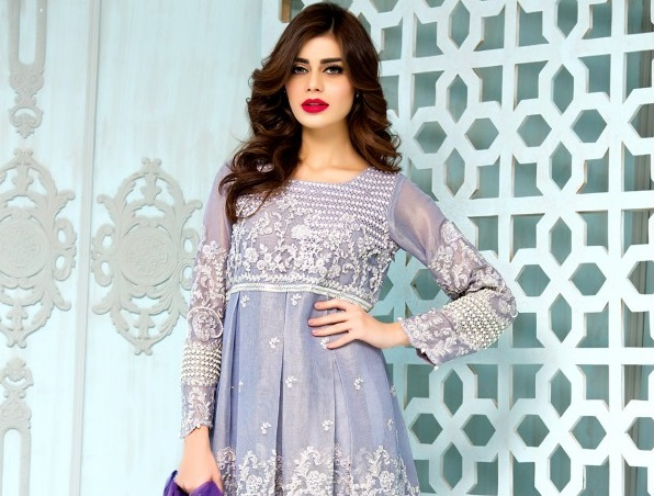 Rehaab Embroidered Winter Collection 2017
