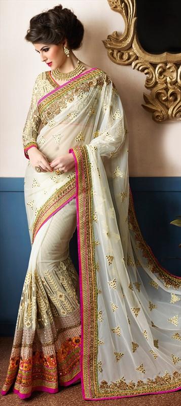Indian Designer Party Wear Saree Fabulous Indian Saree