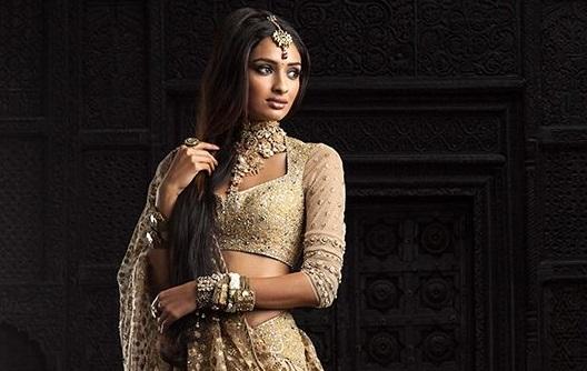 Latest Pakistani Wedding Dresses 2017