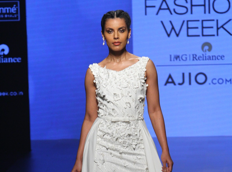Amit GT Collection At Lakme Fashion Week Summer/Resort 2017