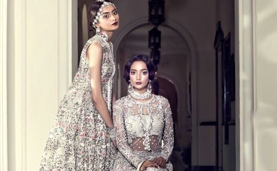 Indian Wedding Dresses Vogue