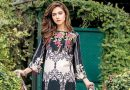 Charizma Orange Series Lawn Collection Vol-3