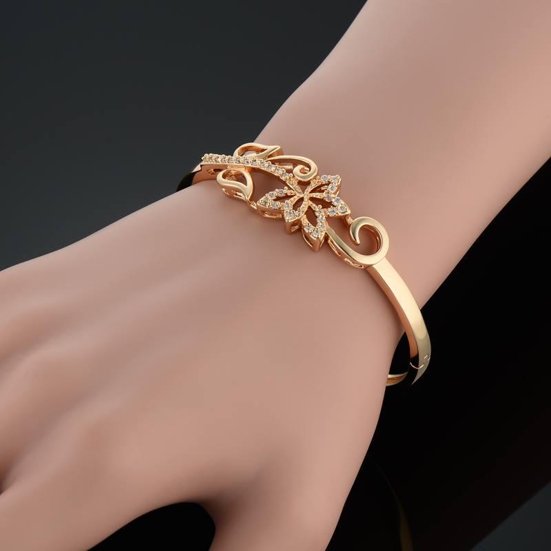 Gold-Bracelet-designs-2017-2   PK Vogue