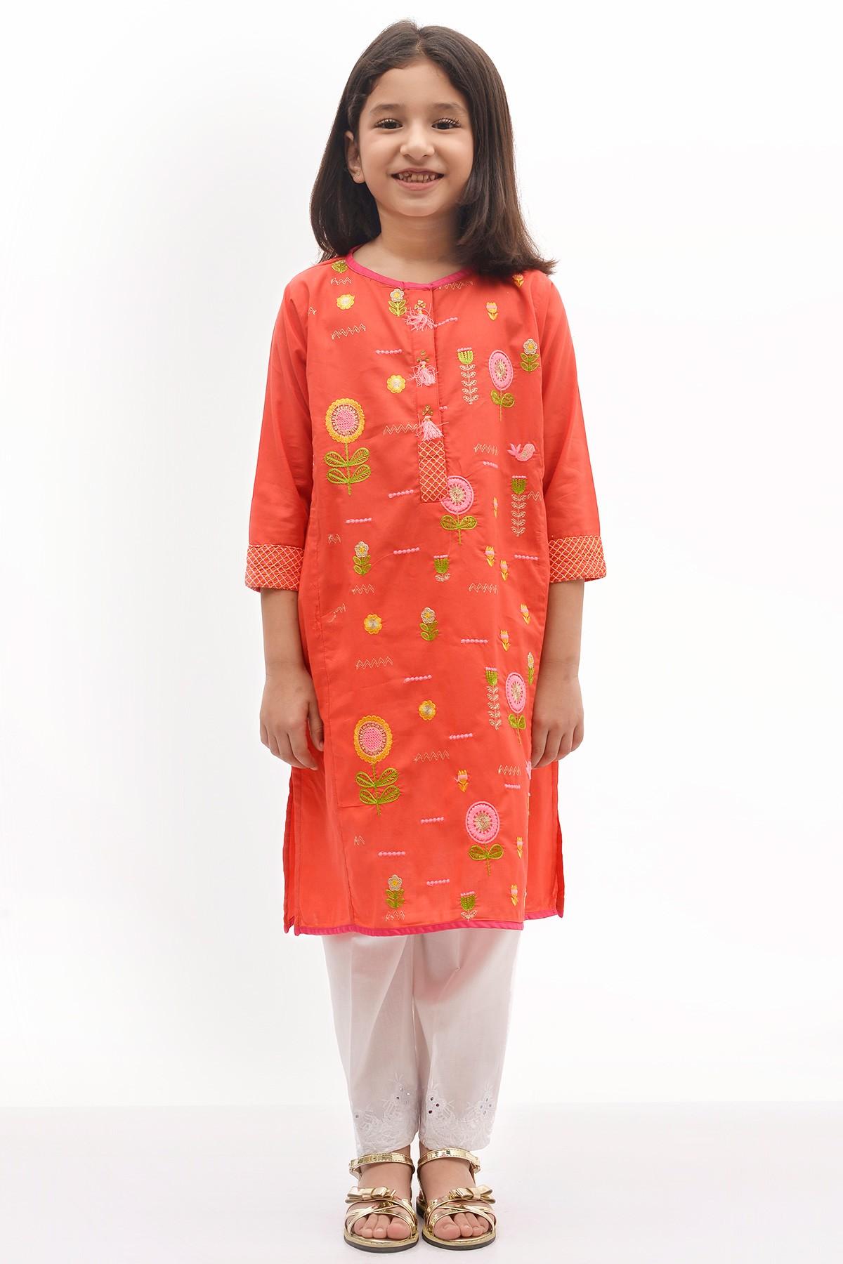 Home Textile Design Studio India Khaadi Baby Girls Dresses For Summer 2017 Pk Vogue