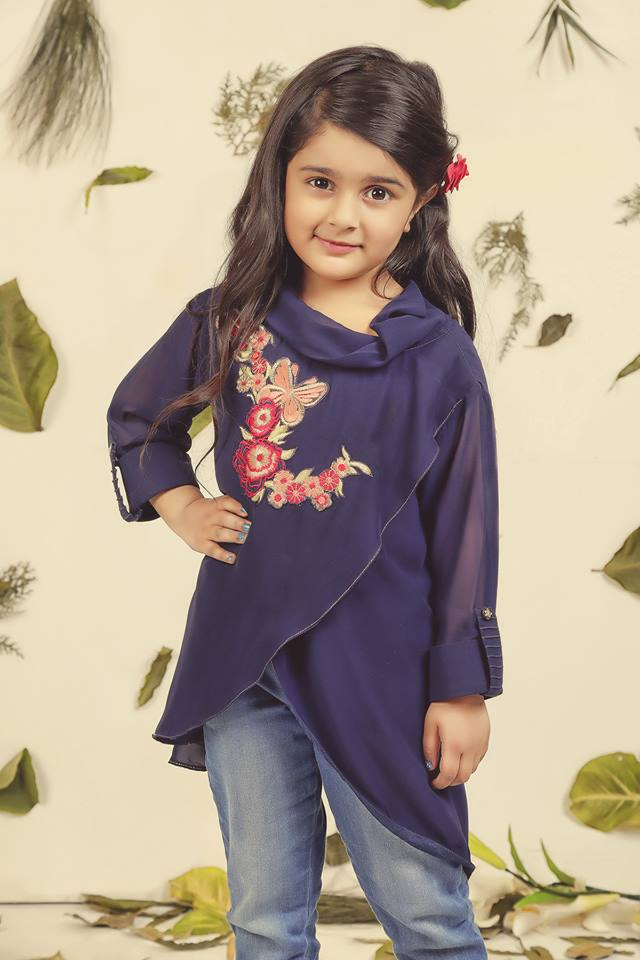 Fancy Summer Dresses For Girls By Limelight Pk Vogue