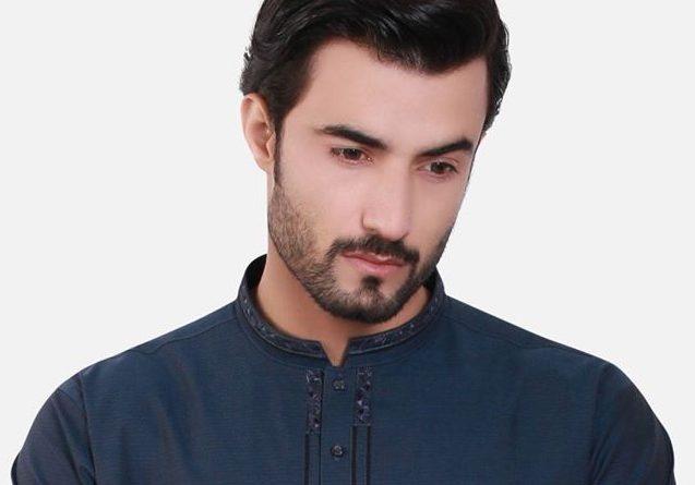 2c681b4b60 Edenrobe Shalwar Kameez Collection For Summer 2017-18