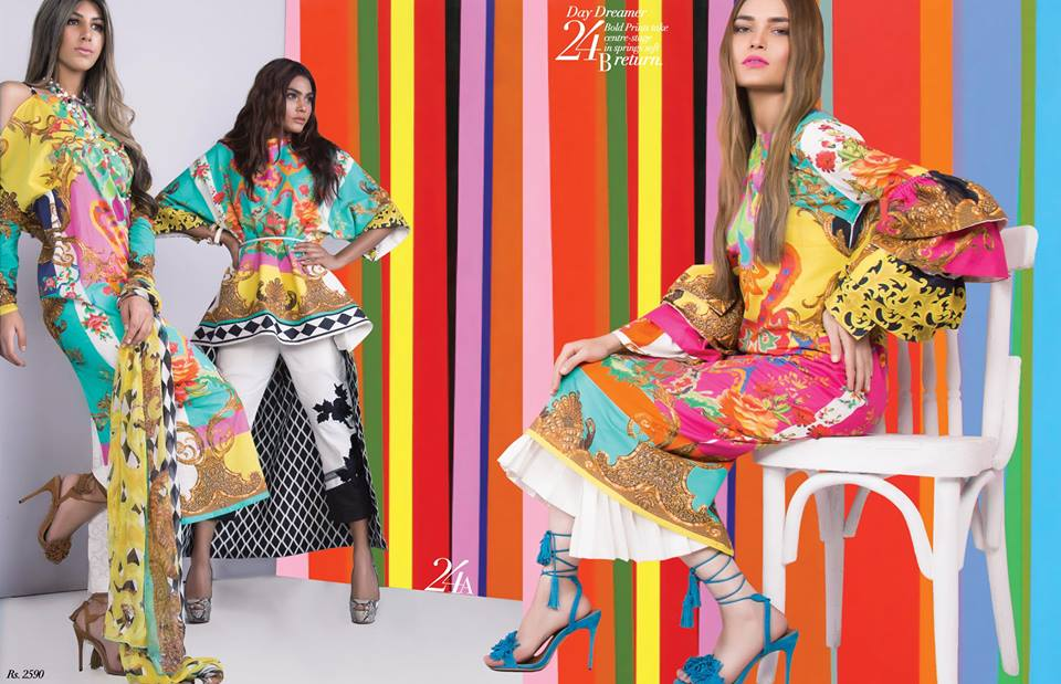 1b7170e97f So let's have a look here we are sharing complete catalog of latest summer  dresses collection of Sana Safinaz. Have a look or plane to change your  summer ...