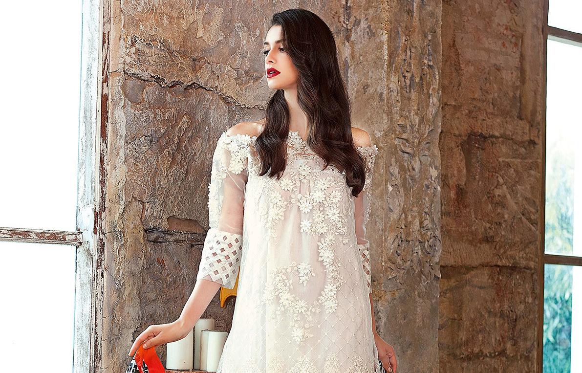 75b30dbb4 Gul Ahmed Eid Collection 2017-18 - PK Vogue