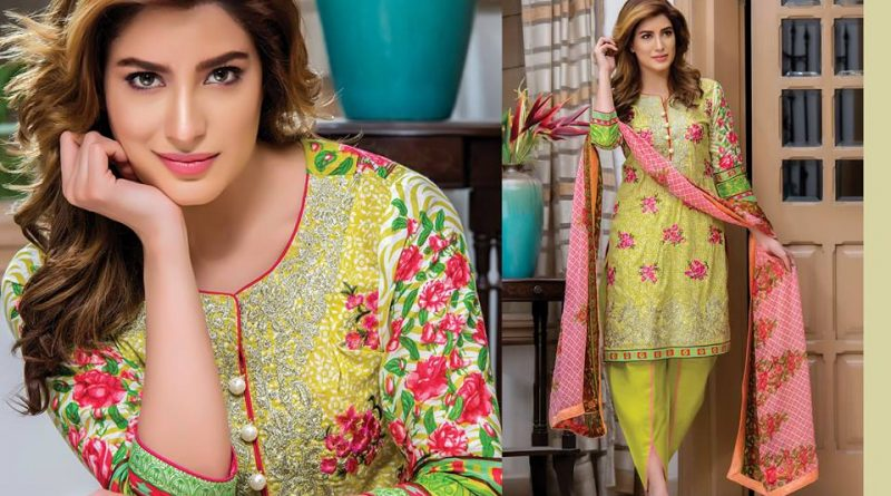 9eb741b653 Sahil Embroidered Lawn Collection 2017 Vol-8 - PK Vogue