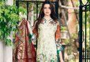 Mahiymaan Eid Collection 2017 By Al-Zohaib Textile