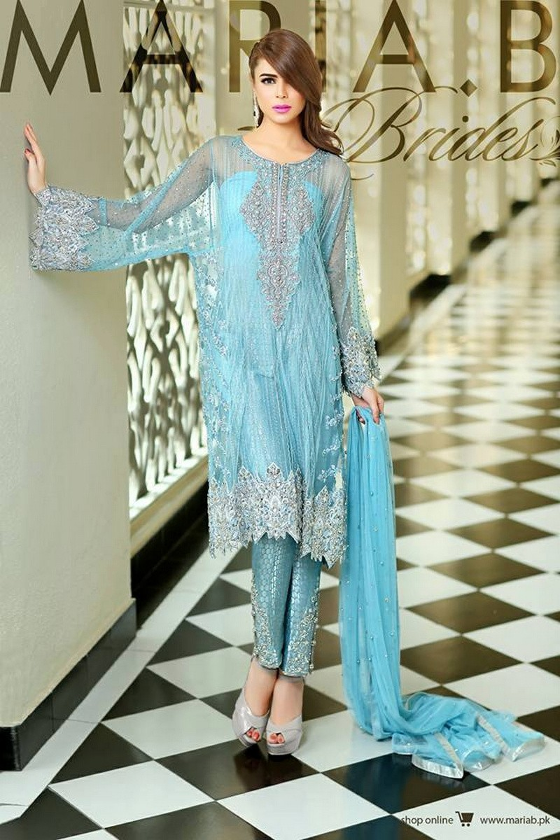822c86ed5f Latest Designs Of Party Wear Dresses 2017 - Gomes Weine AG