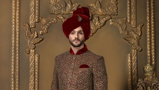 Indian Wedding Sherwani Designs 2018 Pk Vogue