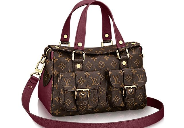 d069e0140ae6e Images Of Latest Louis Vuitton Handbags - Style Guru  Fashion