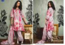 Libas Mid Summer Embroidered Collection 2017-18 By Shariq Textile