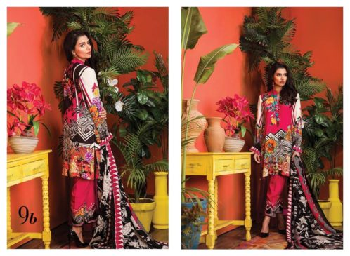 a1850c67c7 Sunshine Bloom Collection For Winter By AL-Zohaib Textile