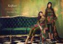 Rajbari Premium Embroidered Khaddar Collection 2017