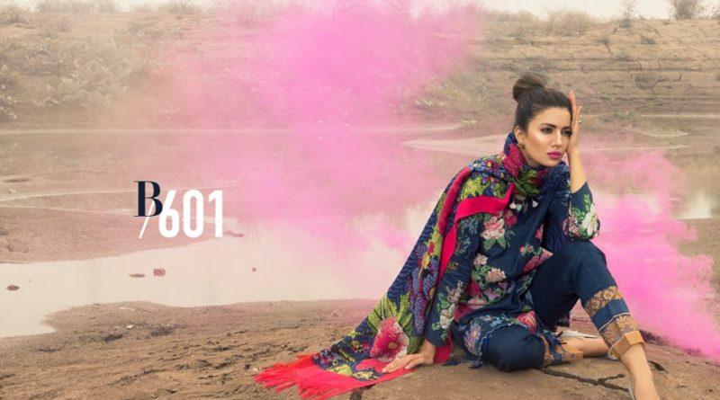 750e24a212 Rang Rasiya Shawl Collection For Winter 2017 - PK Vogue