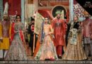 Ali Xeeshan's Bridal Collection At Bridal Couture Week 2017