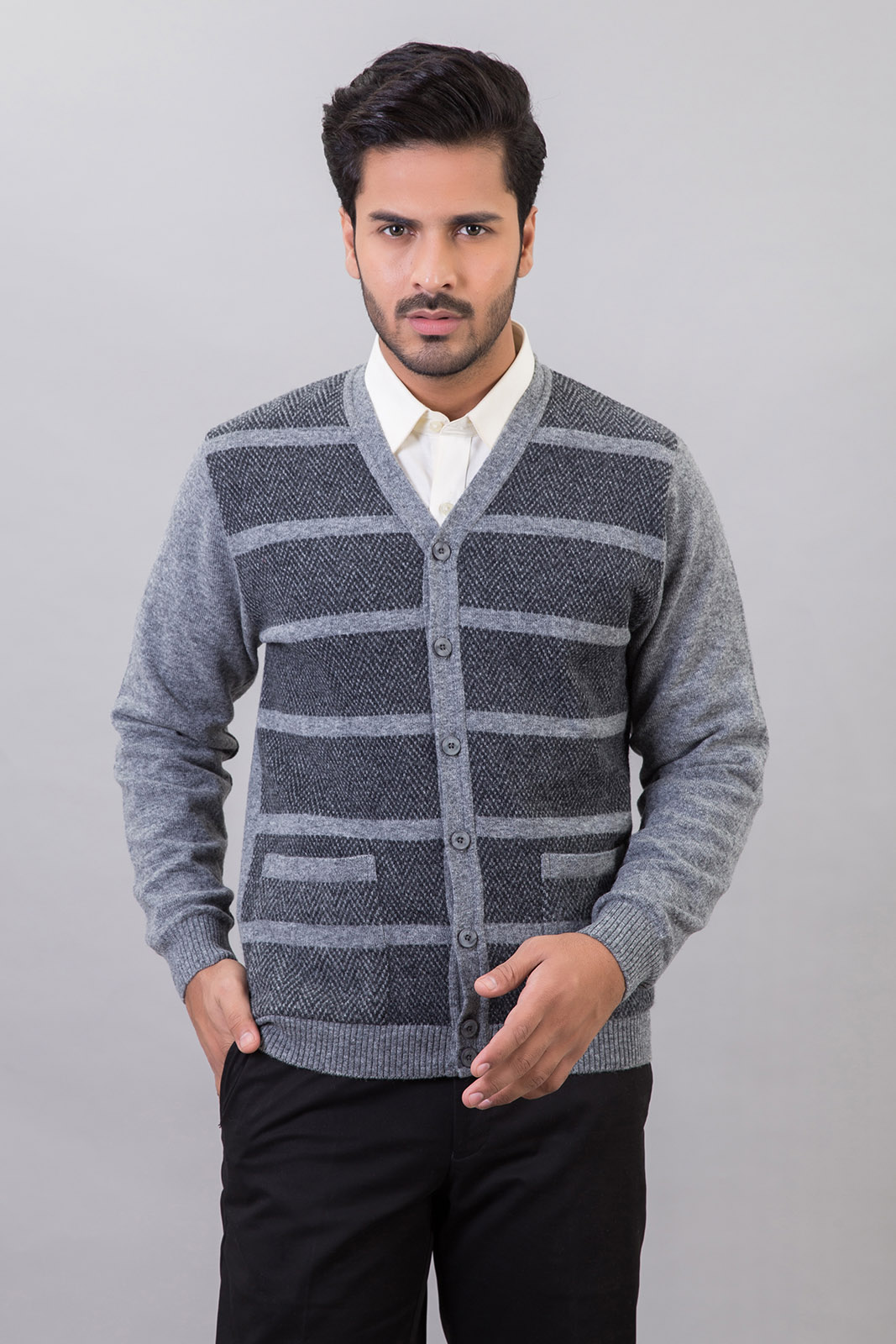 fc557de131 Bonanza Introducing Latest Men Sweaters Designs 2017