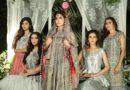Amna Ajmal Bridal Collection 2018