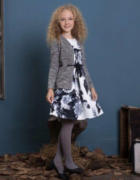 Kids Dresses For winter