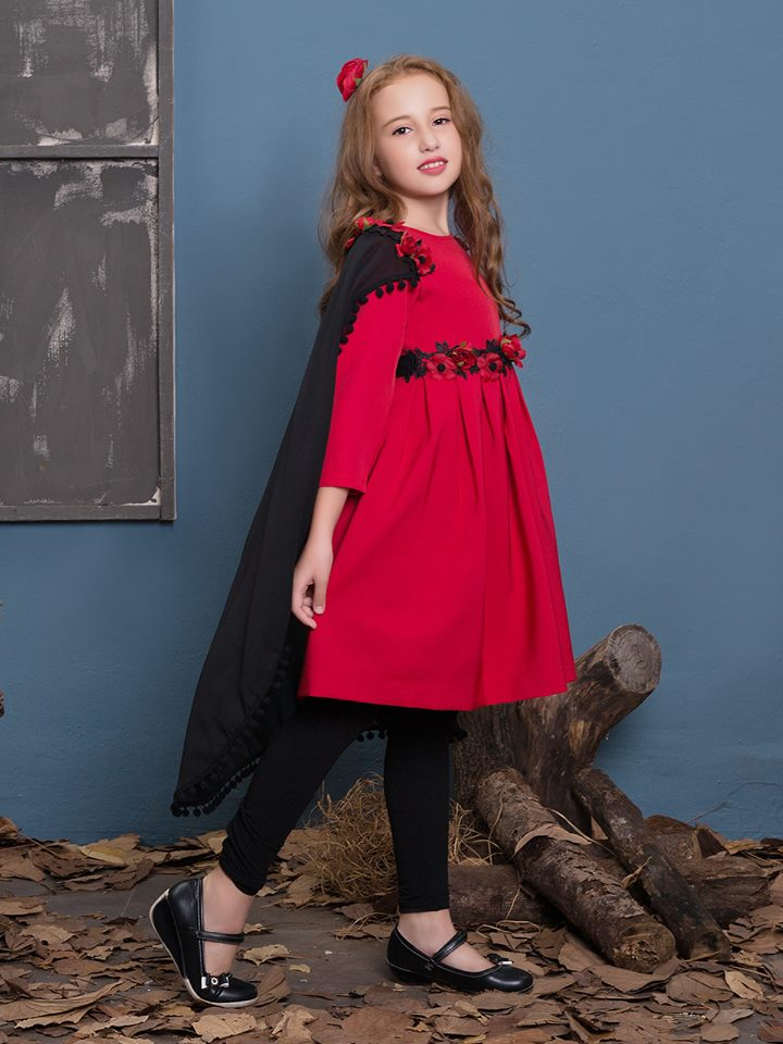 d55a46a81 Edenrobe Kids Collection For Winter 2018 – Online Shopping in ...