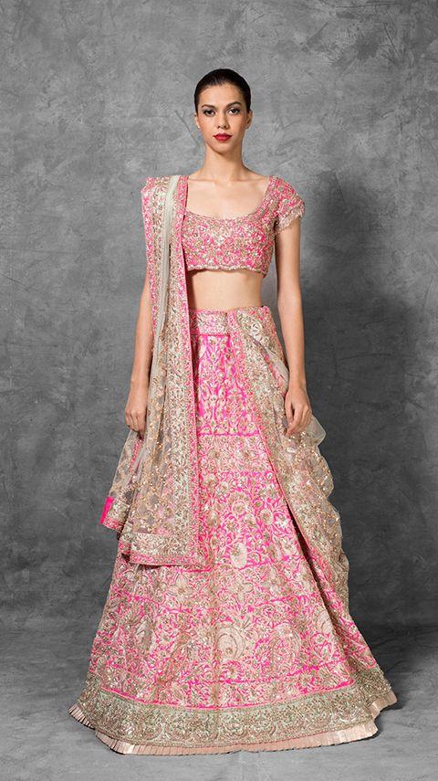 8639f14ee7 ... bridal lehenga from latest collection by Manish Malhotra. May ...