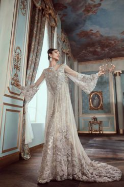 Republic Womenswear Bridal Dress