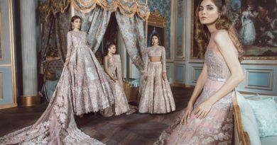 Republic Womenswear BridalRepublic Womenswear Bridal Collection 2018