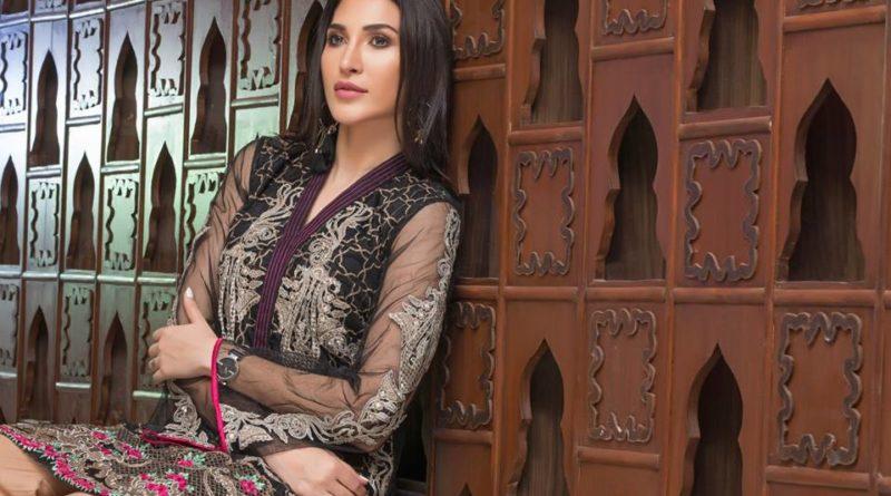 2d36e48213 Areeba Saleem Kurti Collection By ZS Textile