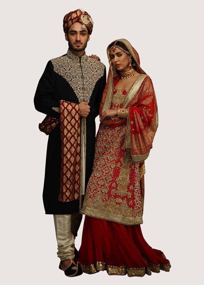 Best Wedding Sherwani Designs