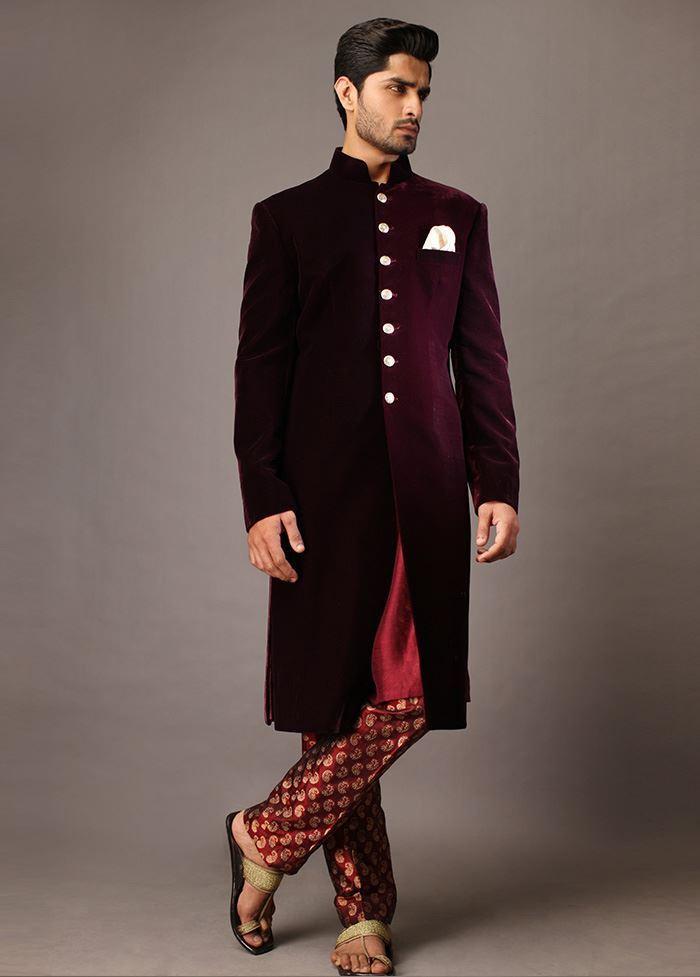 Best Wedding Sherwani Designs