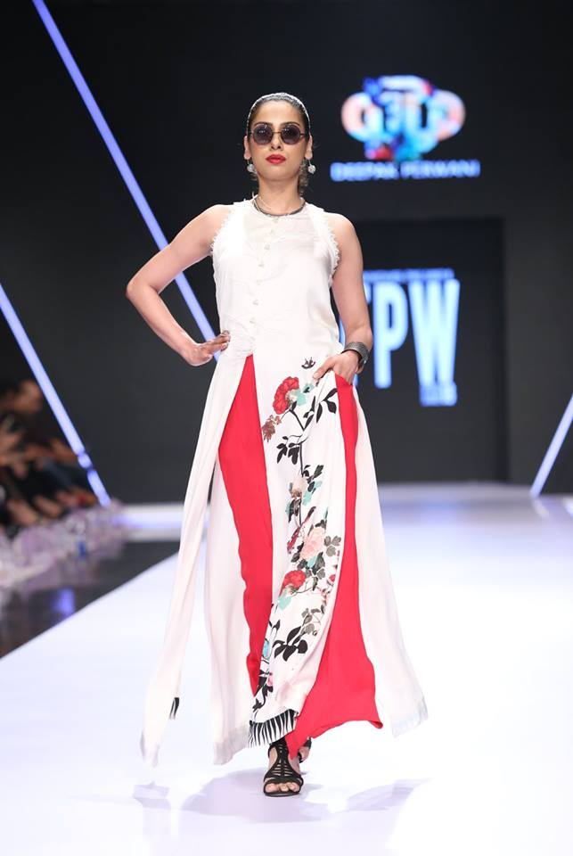 Deepak Perwani At FPW 2018