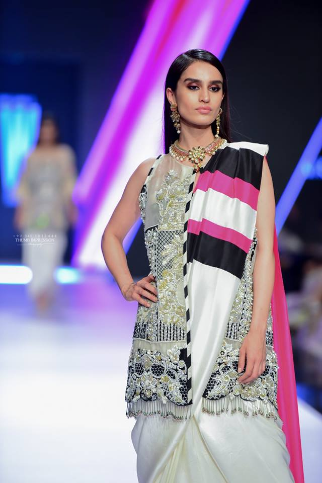 Winds of Summer By Saira Shakira At FPW 2018