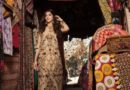 Saadia Asad Eid Lawn Collection 2018
